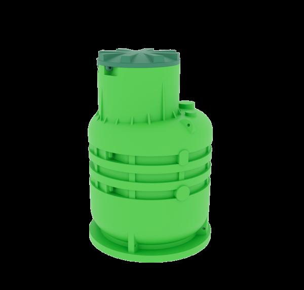 1 600x572 - Кессон для скважины Термит 1-5