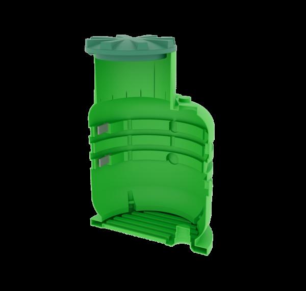 112 600x572 - Кессон для скважины Термит 1-1