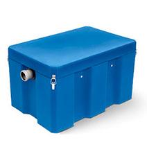 14 - Жироуловитель Термит 1-80 Производительность 1 м3/ч
