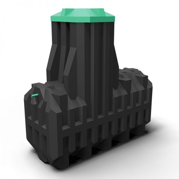 15s 1 600x600 - Септик Термит Трансформер 1.5 S