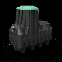 2 1 - Септик Термит Трансформер 2.5 S