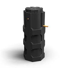2 4 - Колодец дренажный H-1520 мм