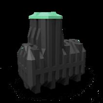 5 - Септик Термит Трансформер 3.0 S