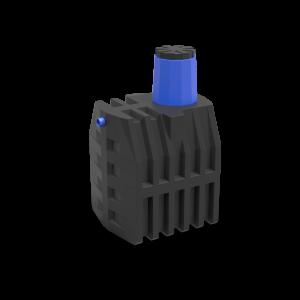 nakopitel 2m3 300x300 - Септик Термит Трансформер 3.0 PR