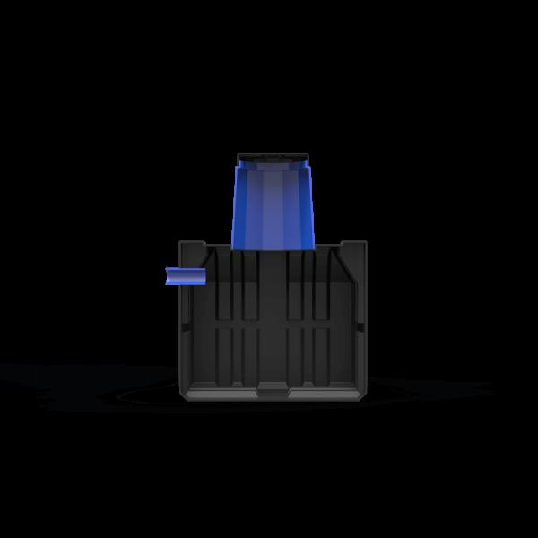 12 3 600x600 - Септик Термит накопитель 1.2