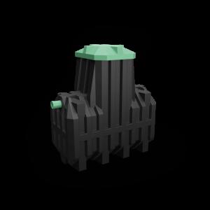 13pr 300x300 - Септик Термит накопитель 2.5