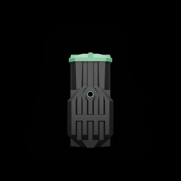 13s 1 600x600 - Септик Термит Трансформер 1.3 S