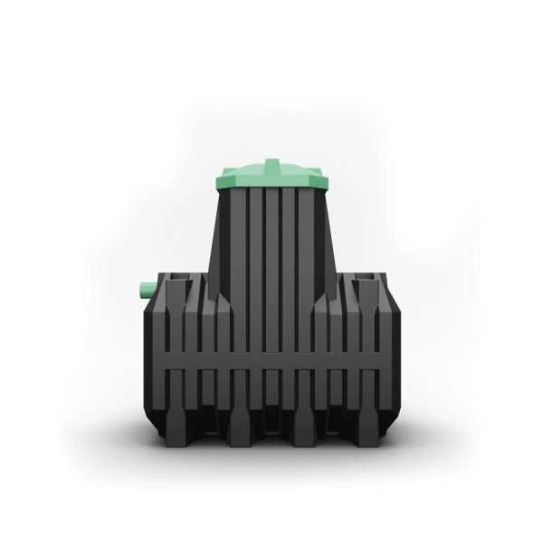 13s 2 600x600 - Септик Термит Трансформер 1.3 S