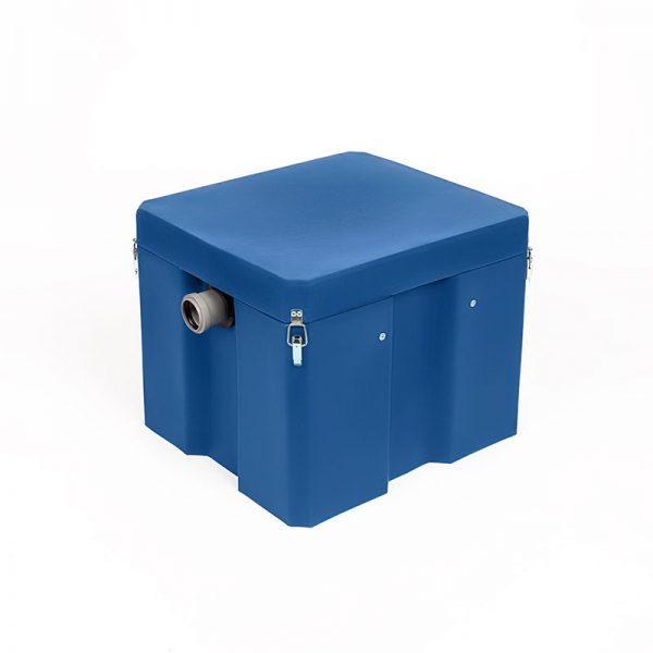 pesko 1 600x600 - Пескоуловитель Термит 0,5-40