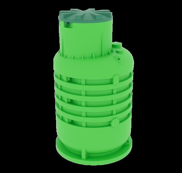 25 600x572 - Кессон для скважины Термит 2-5