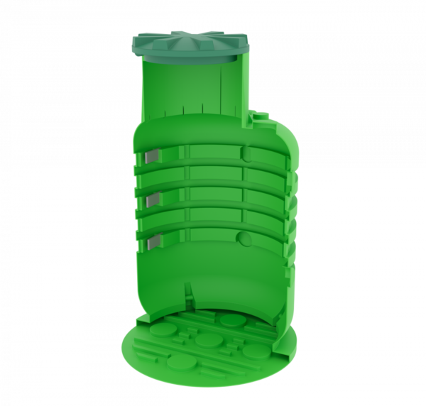 251 600x572 - Кессон для скважины Термит 2-5