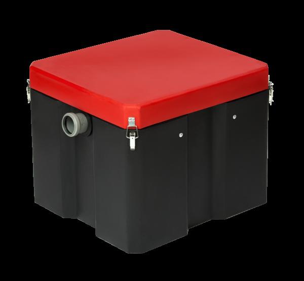 60 600x555 - Жироуловитель Термит 1-60 Производительность 1 м3/ч