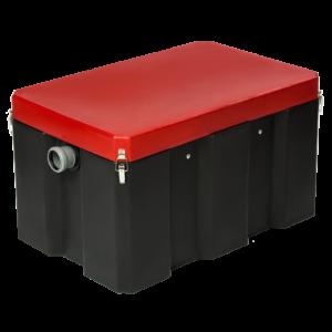 80 300x300 - Промышленный жироуловитель Термит 6500
