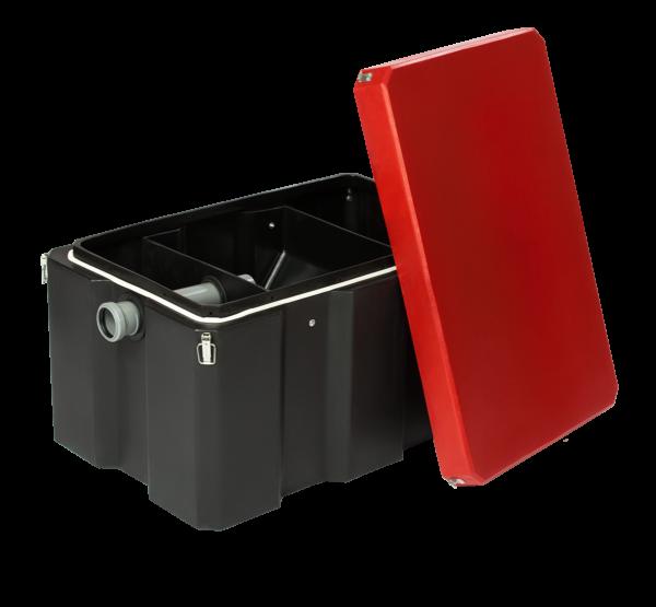801 600x555 - Жироуловитель Термит 1-80 Производительность 1 м3/ч