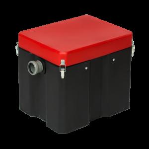 zhir1 300x300 - Жироуловитель Термит 0.5-40 Производительность 0.5 м3/ч