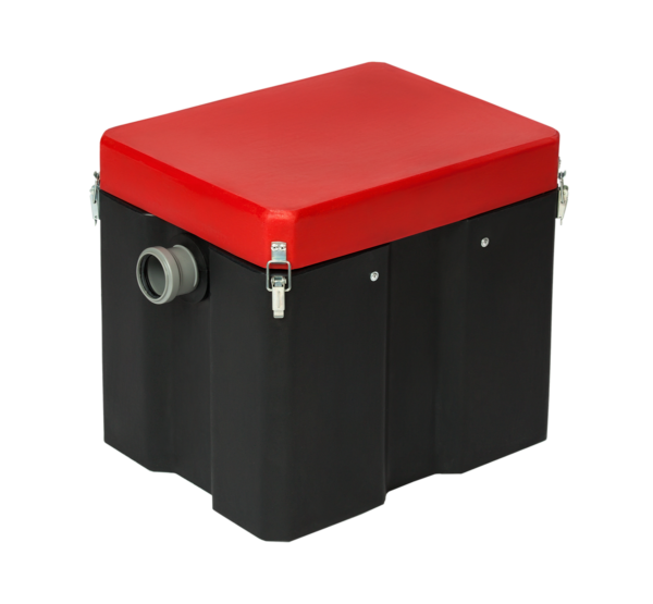 zhir1 600x555 - Жироуловитель Термит 0.5-25 Производительность 0.5 м3/ч