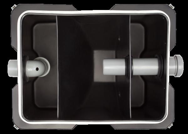 zhir3 600x429 - Жироуловитель Термит 0.5-25 Производительность 0.5 м3/ч