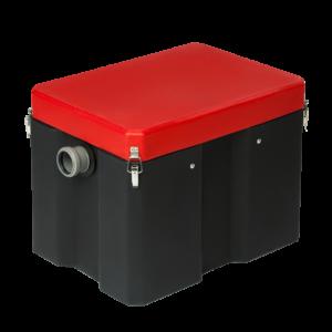 zhir4 300x300 - Жироуловитель Термит 1-60 Производительность 1 м3/ч